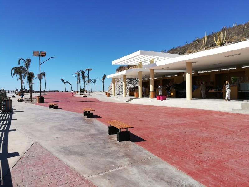 Turismo con caída del 14%, Guaymas con pérdidas del 80%