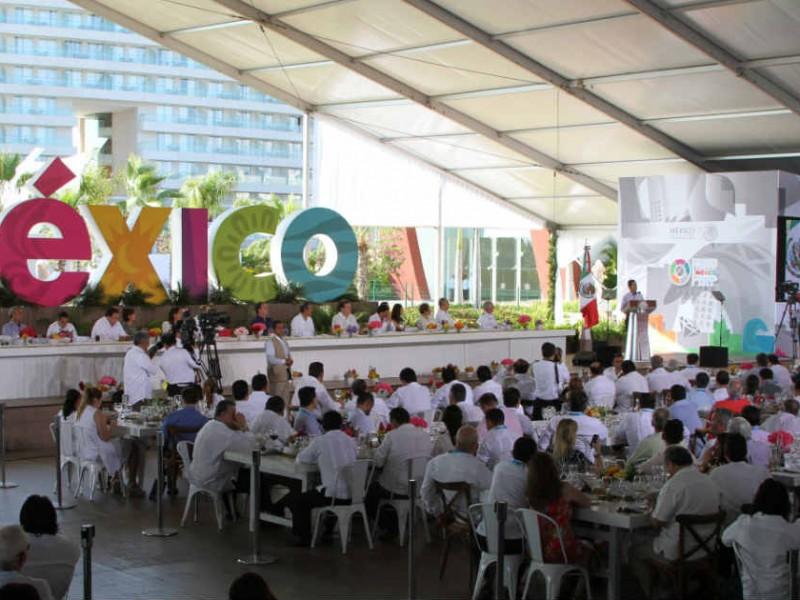 Turismo de eventos registró pérdidas por 10 mmdp: Jaime Salazar