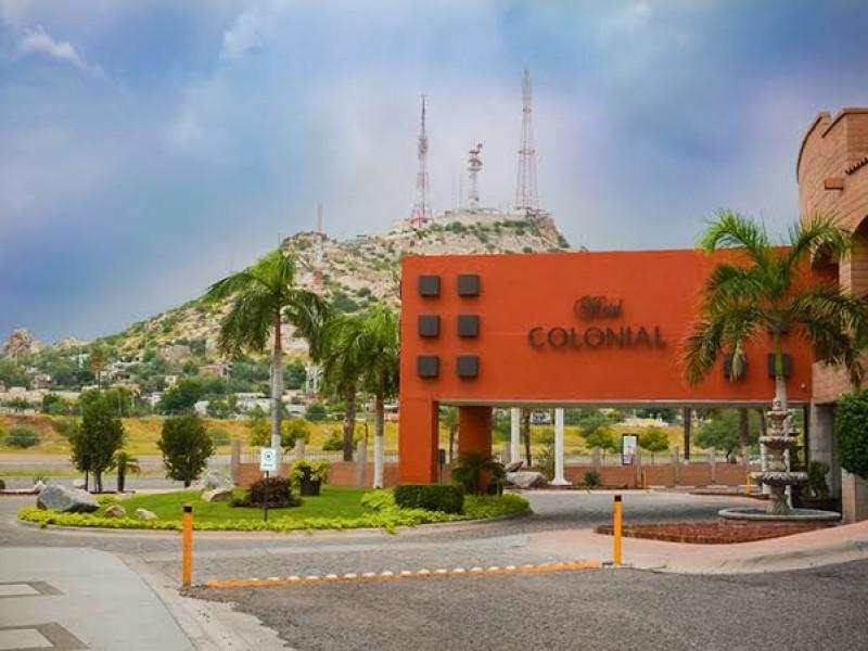 Turismo en Hermosillo ha bajado por violencia