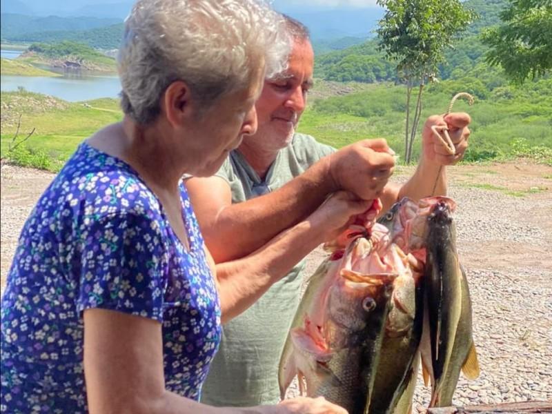 Turismo rural despunta en Sinaloa