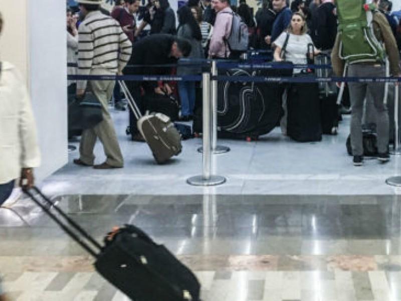 Turista chino expuso a la Cdmx al coronavirus