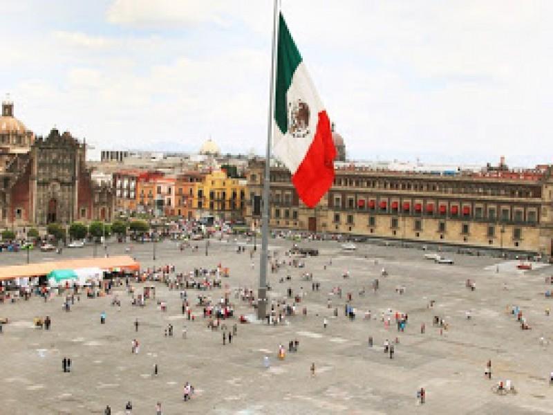 Turista con coronavirus paseó por CDMX, confirma Secretaría de Salud