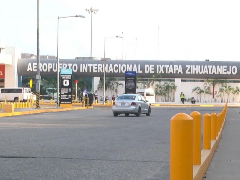 Turista extranjero se mantiene en vigilancia por síntomas de resfriado