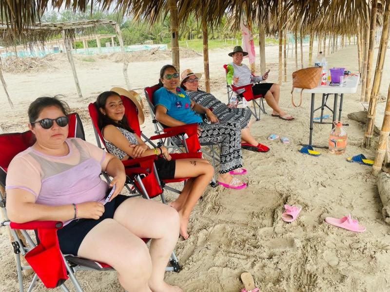 Turistas desconocen atractivos culturales de Tuxpan