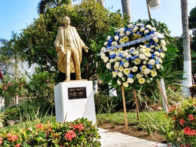 Turistas no pudieron ingresar a museo en Tuxpan