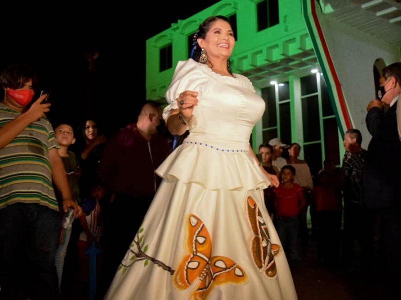¡Tuvo su fiesta! Más de 3mil navojoenses presenciaron el grito
