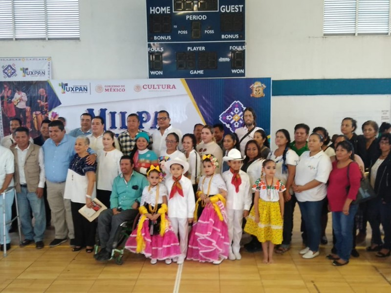 Tuxpan en busca de preservar la cultura Huasteca