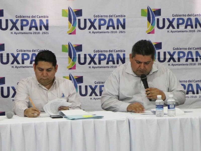 Tuxpan, en lista del INE por violencia politica de género