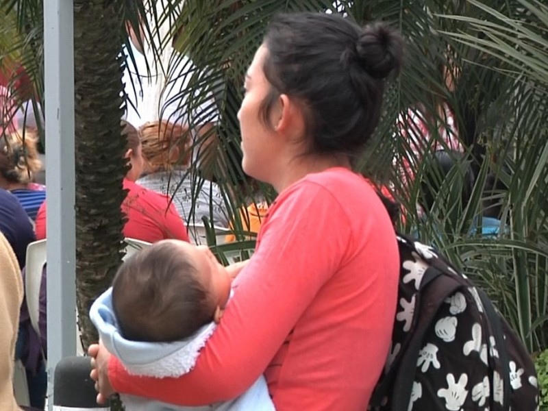 Tuxpan figura en alto índice de embarazos en adolescentes