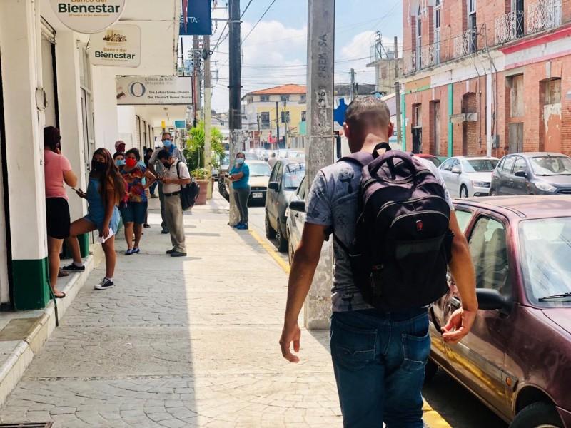 Suman 23 defunciones por Covid en Tuxpan