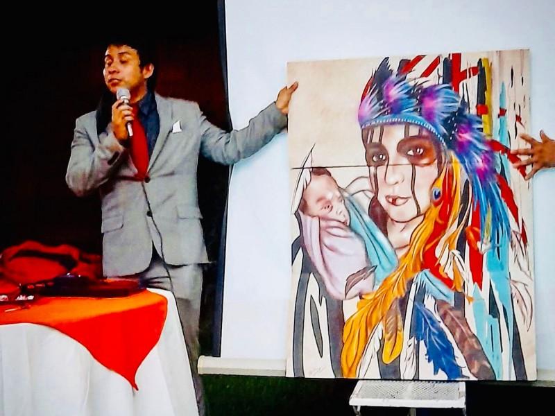 Tuxpeño nominado al Premio Nacional de la Juventud