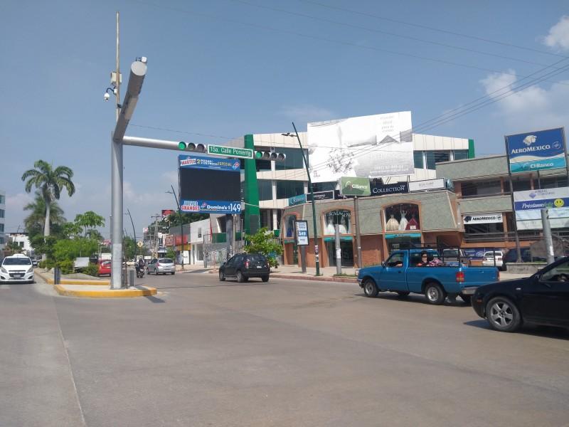 Tuxtla Gutiérrez, una ciudad sin planeación