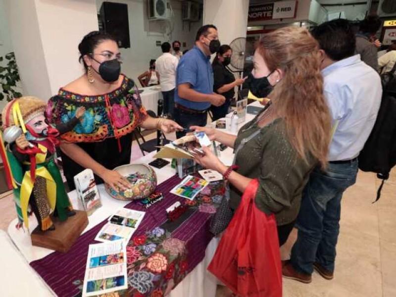 Tuxtla se promoverá como destino turístico