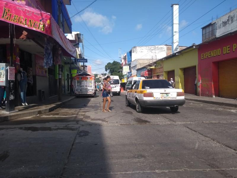 Tuxtlecos demandan seguridad a nuevo alcalde