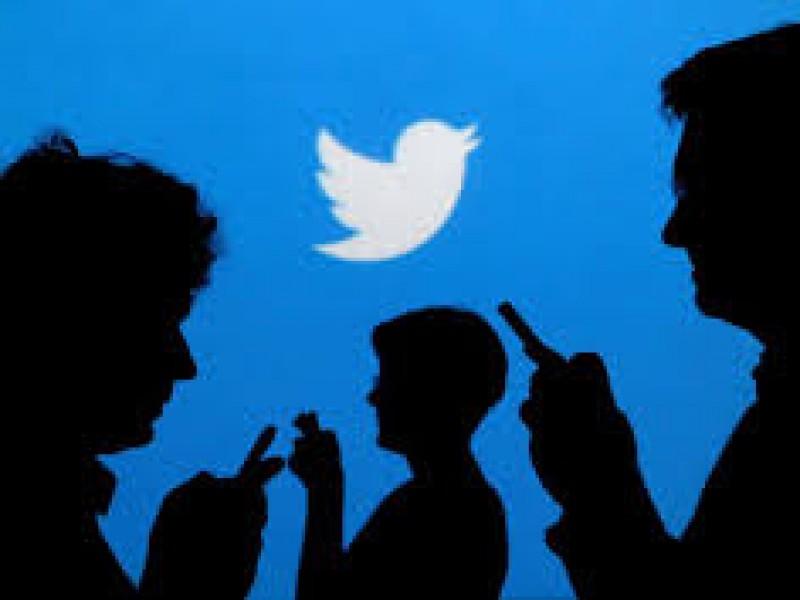 Tuiteros de Sonora los más negativos del país