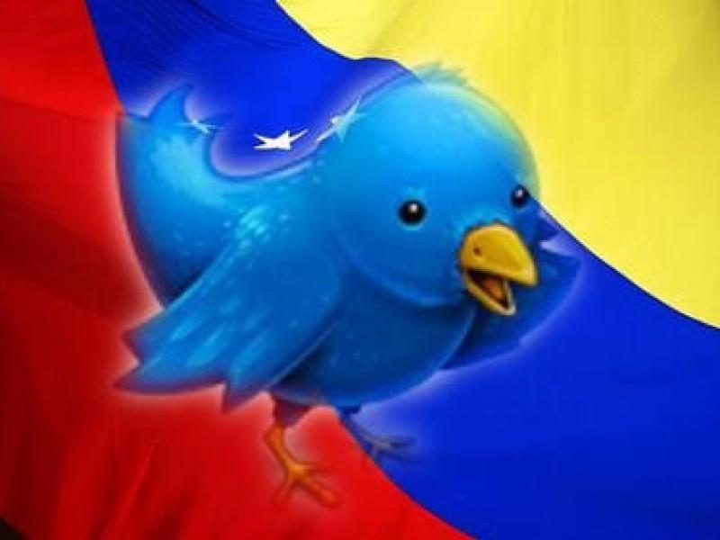 Twitter cancela cuentas de dependencias y medios venezolanos