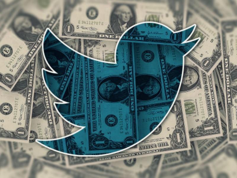 Twitter ganó 1.206 millones de dólares en 2018
