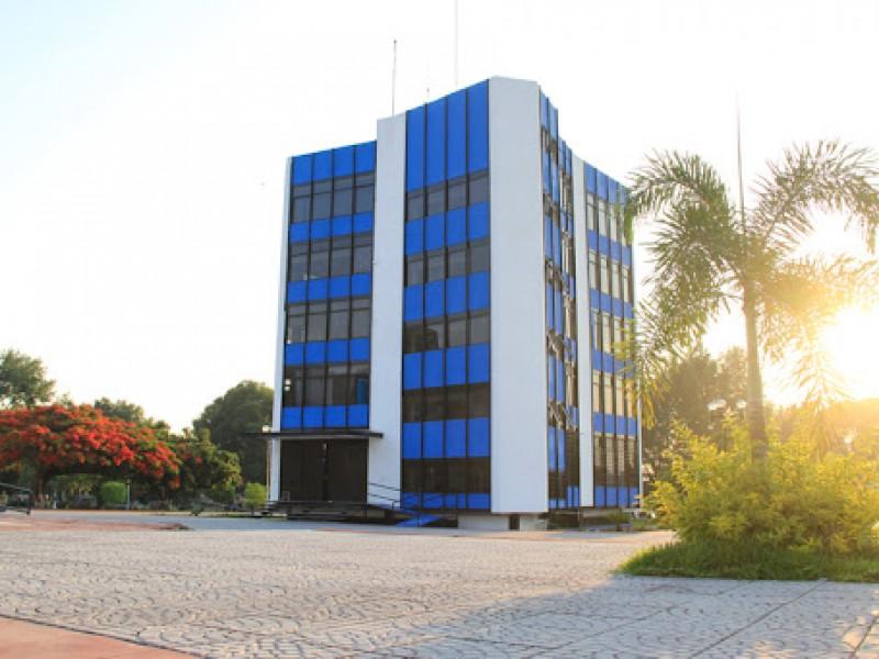 UAN reanuda todas sus actividades administrativas