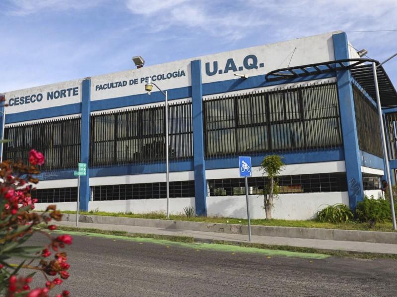 UAQ abrió central del servicio para la Salud Mental