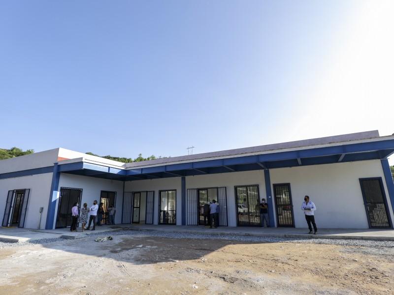 UAQ inaugura Campus Camargo, en Peñamiller
