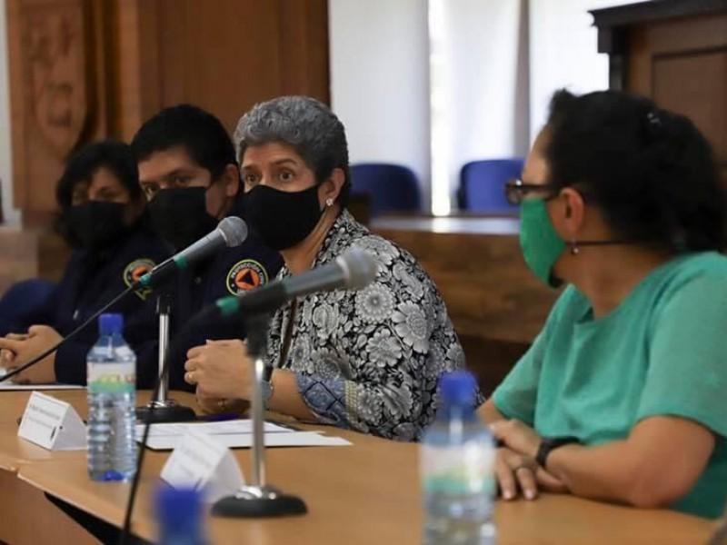 UAQ Instala el Comité Universitario de Protección Civil