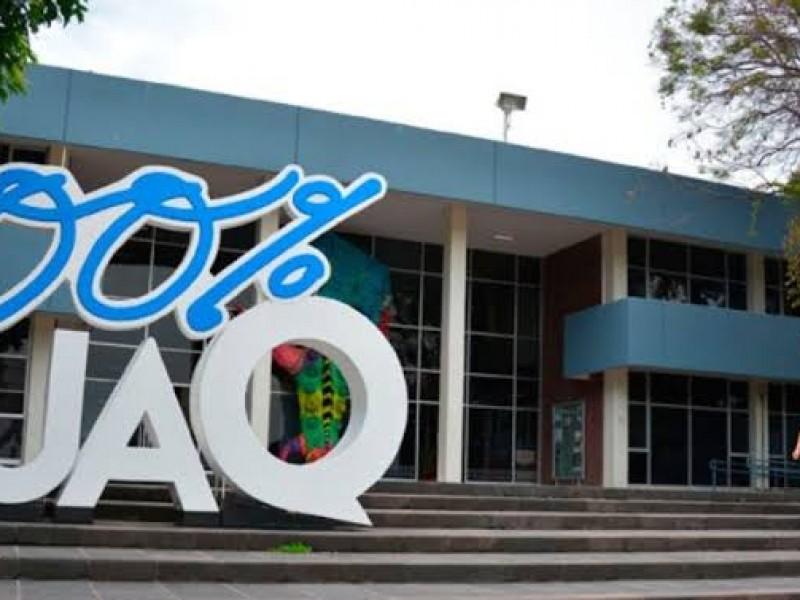 UAQ pedirá al estado presupuesto moderado