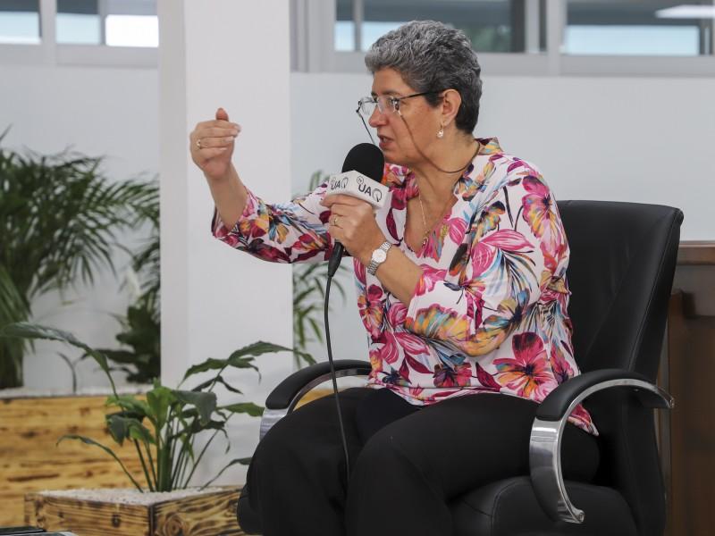 UAQ presentará propuesta para la recuperación financiera en Educación Pública