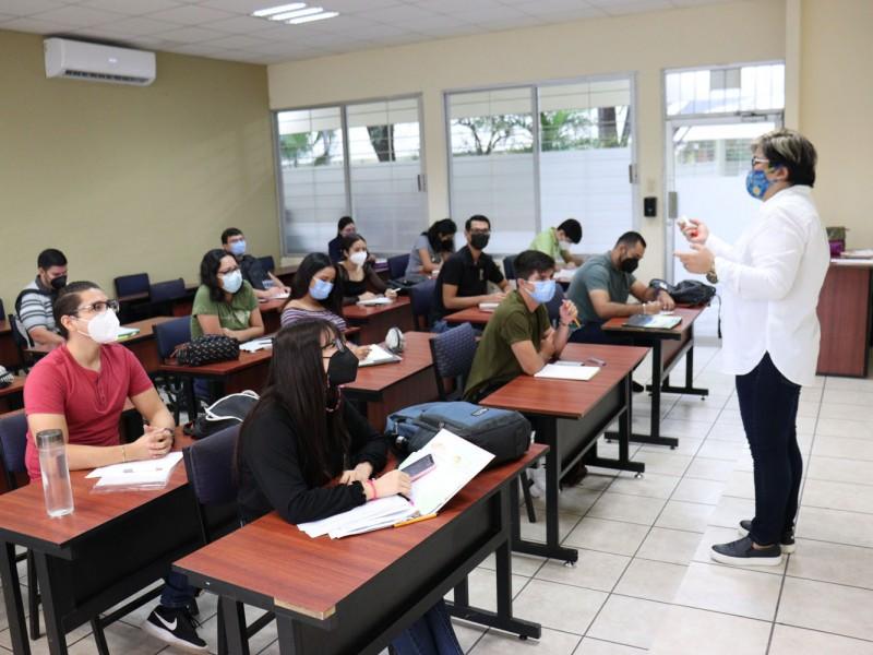 UAS con saldo positivo en regreso a las aulas