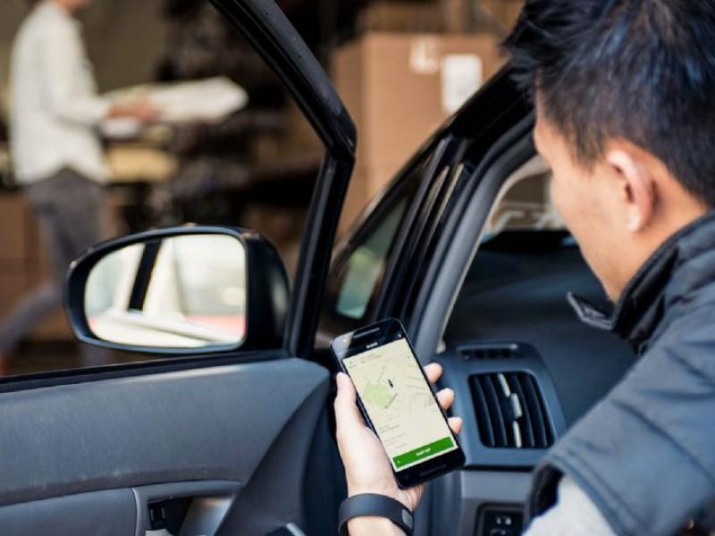Uber, Cabify y Didi deberán reforzar seguridad