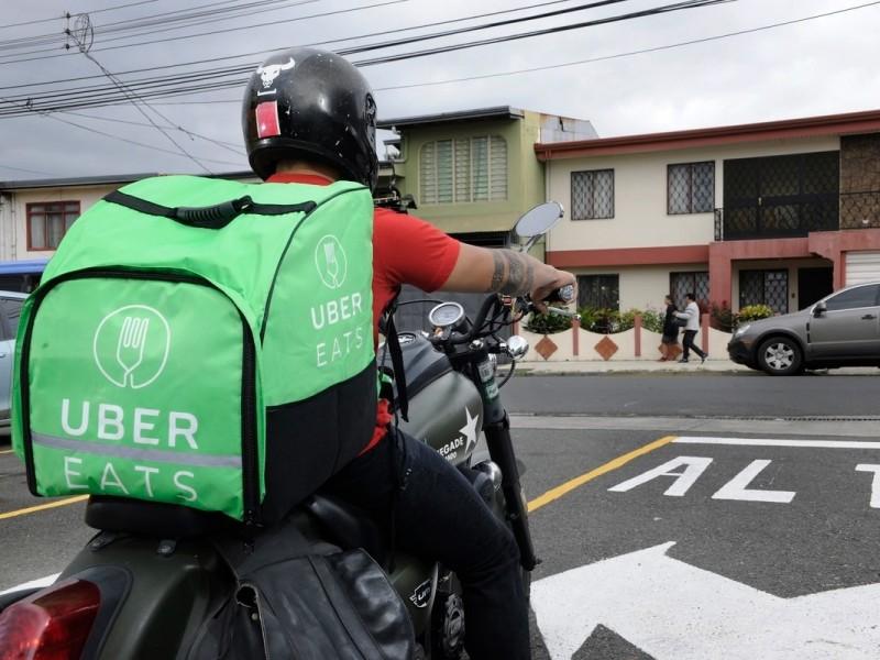 Uber Eats llega a Gómez Palacio
