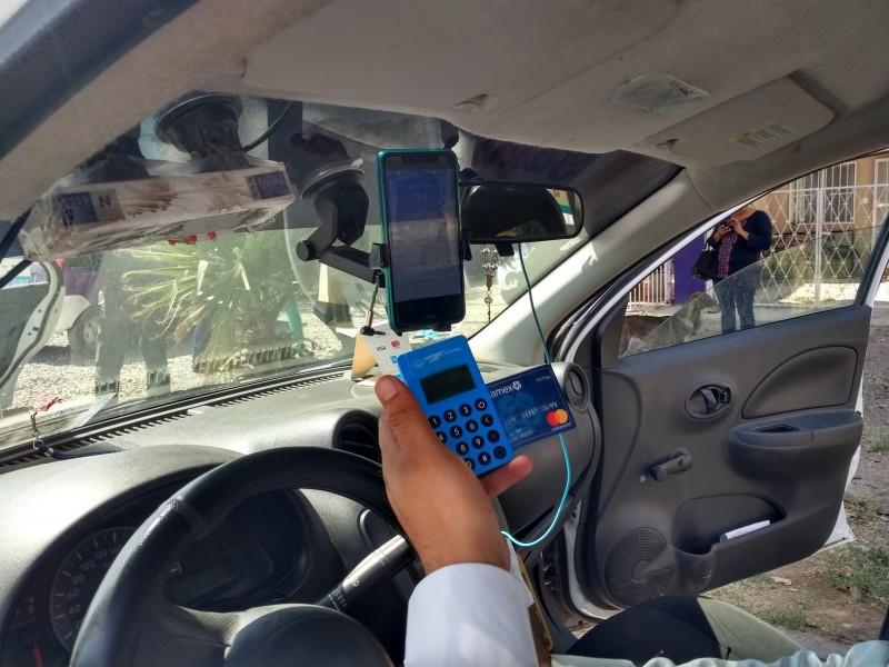 Uber no es necesario en GP: Concesionarios