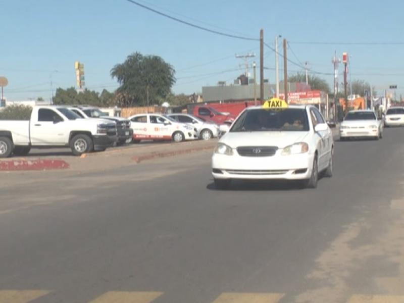 Uber trabaja sin registro en Sonora