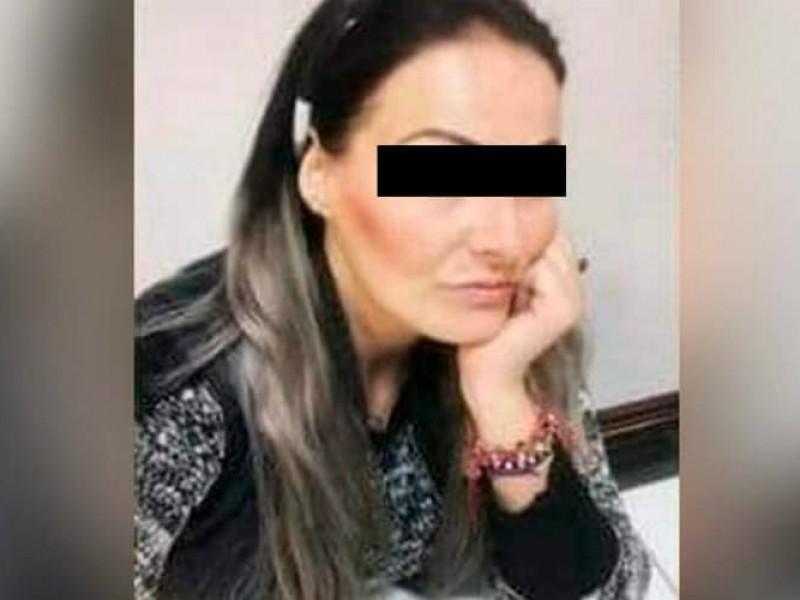 Ucraniana descuartizada en Puebla