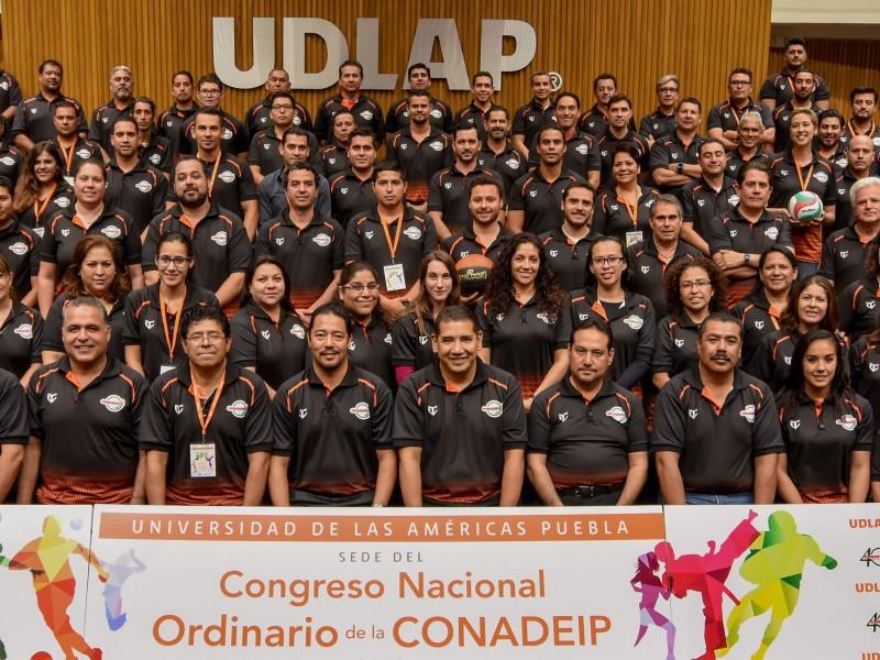 UDLAP será sede del Campeonato Nacional de Taekwondo