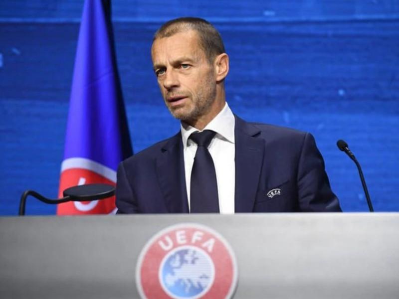 UEFA advierte peligros de un Mundial cada dos años