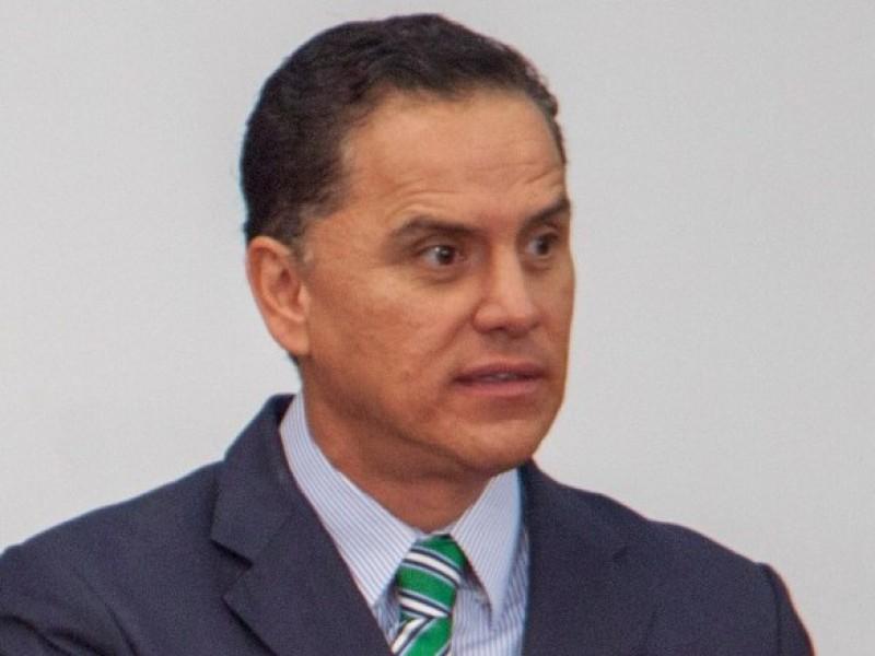 UIF congeló cuentas de Roberto Sandoval