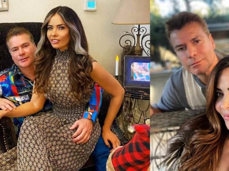 UIF denuncia a Gloria Trevi y su esposo por defraudación