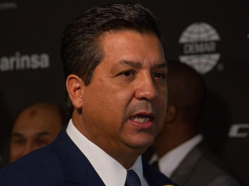 UIF vincula a García Cabeza de Vaca con caso Odebrecht