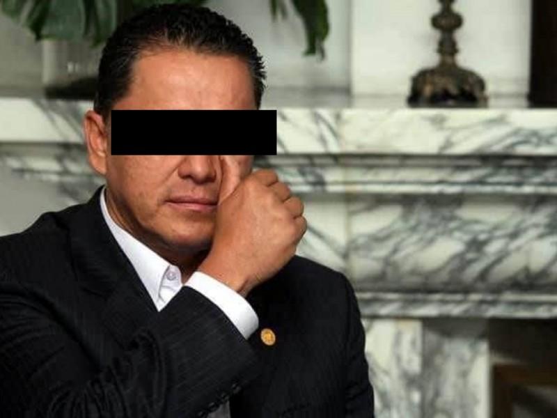 UIF y OFAC rastrean a Roberto Sandoval Castañeda