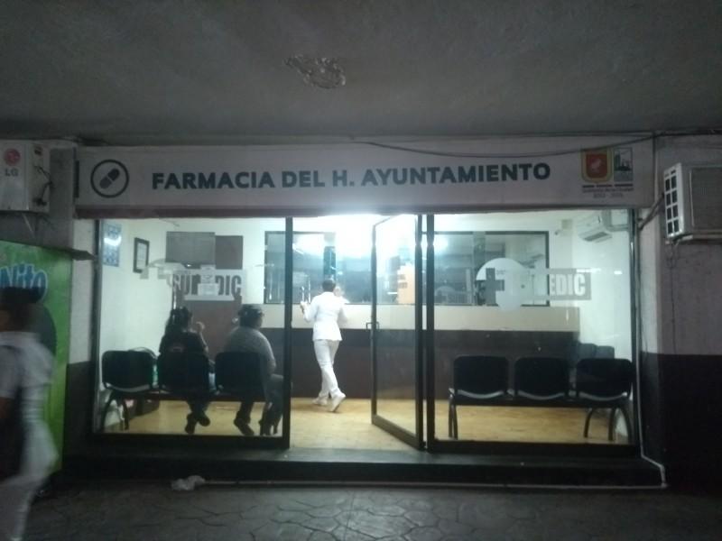 Última administración en Ayuntamiento, la que más adeudó