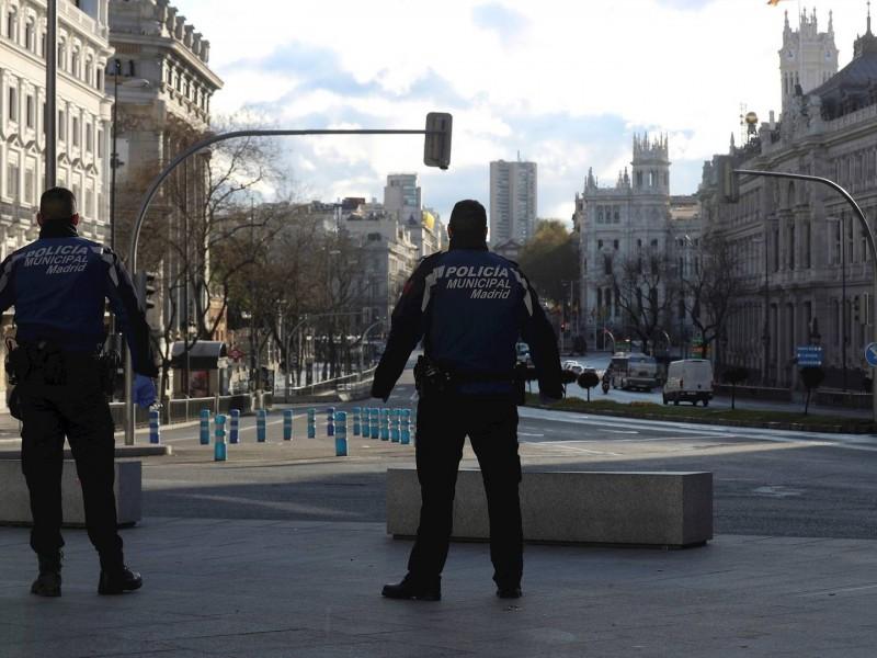 Último día de confiamiento en España y Francia