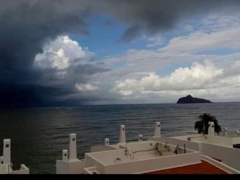 Último informe de Conagua sobre huracán Lorena