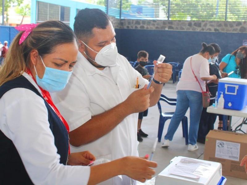 Un deceso por Covid-19 en Colima en las últimas horas