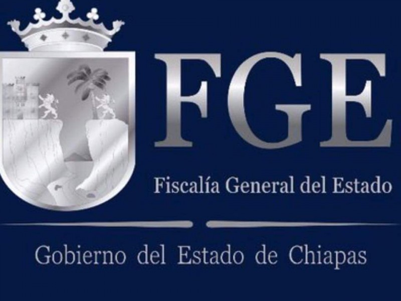 Un detenido por muerte de Periodista:FGE