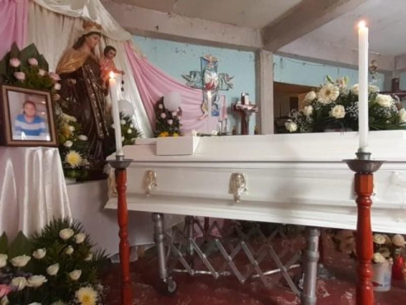 Un menor de edad involucrado en asesinato de Reyna Isabel