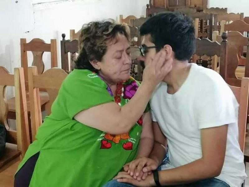 Un mes retenido y no liberan a activista en Ocosingo