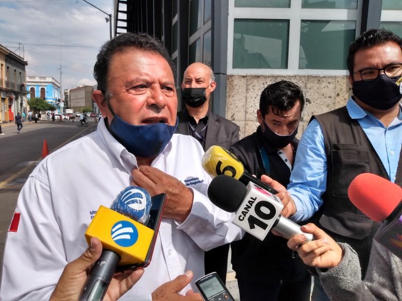 Un mes sin casos nuevos de Covid19 en Puente Grande