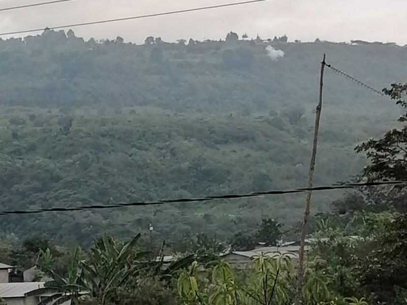 Un muerto deja ataque armado en Aldama Chiapas