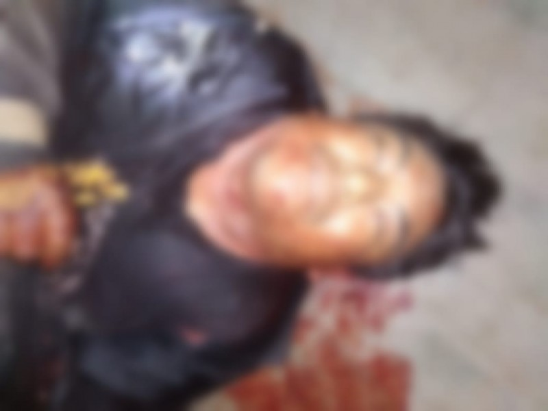 Un muerto, por enfrentamiento armado entre campesinos en Carranza