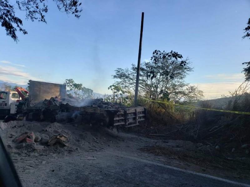 Enfrentamiento de GN en Jalisco deja un muerto y bloqueos